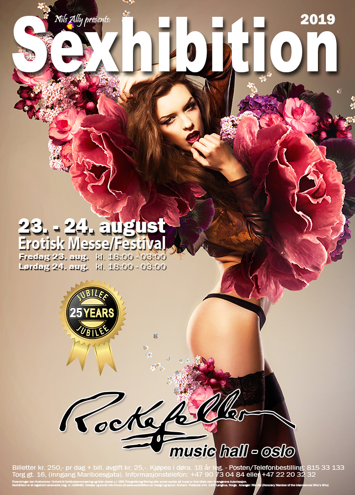Sexhibition 2019